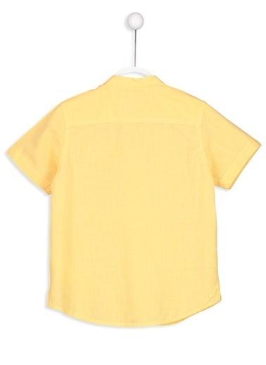 LC Waikiki Gömlek Oranj